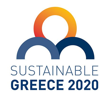sustainable greece 2020