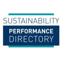 sustainability performance directory