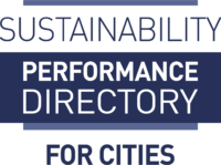 sustainability performance directory logo