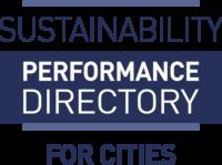 sustainability performance directory logo