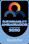 sustainability ambassador